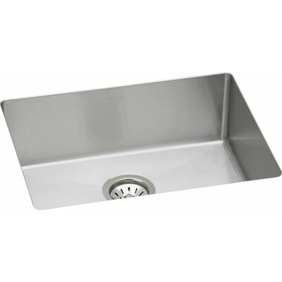 Avado 23.5 x 18.25 Stainless Steel Single Bowl Undermount Kitchen Sink