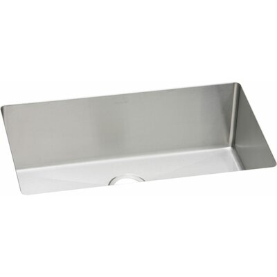 Avado 30.5 x 18.5 Undermount Single Bowl Kitchen Sink