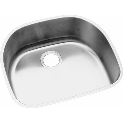 Elumina 23.5 x 21.13 Undermount Kitchen Sink