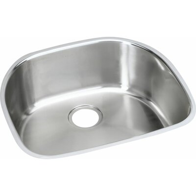 Elumina  23.5 x 21.13 Extra Deep Undermount Kitchen Sink