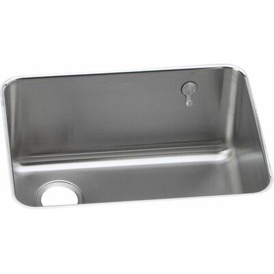 Gourmet 25.5 x 19.25 Undermount Kitchen Sink