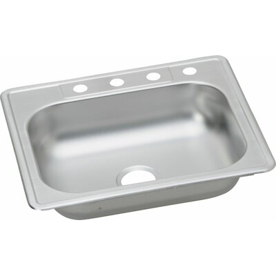 Kingsford 25 x 22 Kitchen Sink