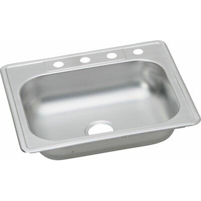Kingsford 25 x 22 Kitchen Sink