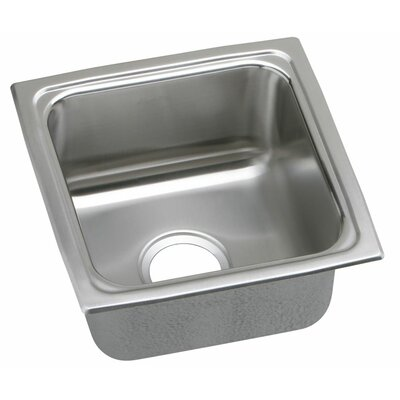 Gourmet 13 x 13 Kitchen Sink
