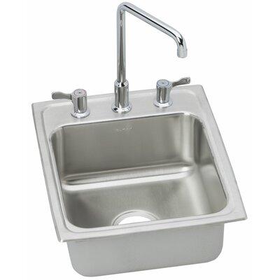 Gourmet 17 x 22 Kitchen Sink