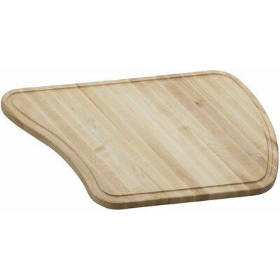 "18.19"" x 17.19"" Cutting Board LKCB2616HW"