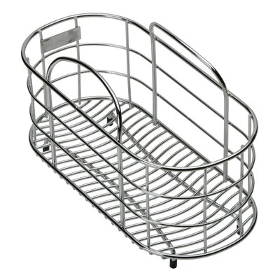 Oval Rinsing Basket
