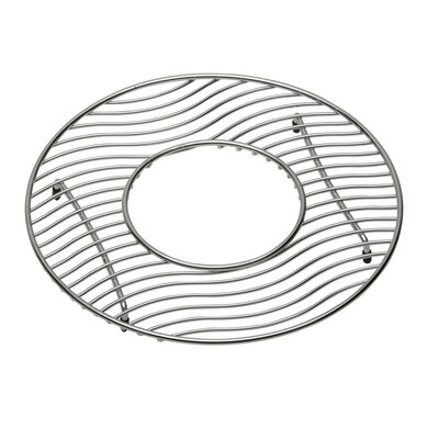 15 x 15 Wire Round Bottom Sink Grid