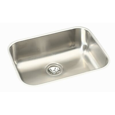 23.5 x 18.25 Undermount Kitchen Sink