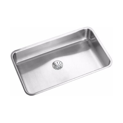Gourmet Perfect 18.5 Grid Kitchen Sink Drain