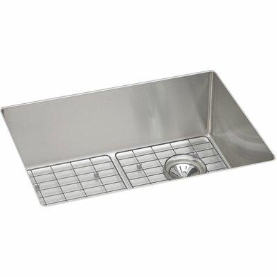 Crosstown 26 x 19 Undermount Kitchen Sink