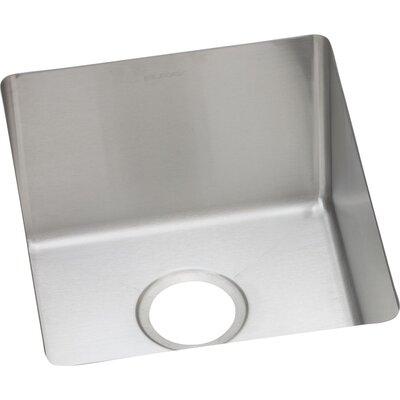 Avado 16 x 18.5 Stainless Steel Single Bowl Undermount Kitchen Sink