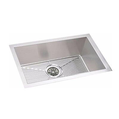 Avado 23.5 x 18.5 Undermount Kitchen Sink