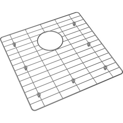 16 x 16 Sink Grid