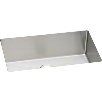 Crosstown 31 x 19 Undermount  Kitchen Sink