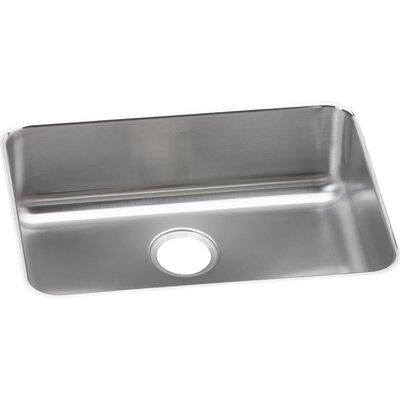 Lustertone 25 x 19 Undermount Kitchen Sink