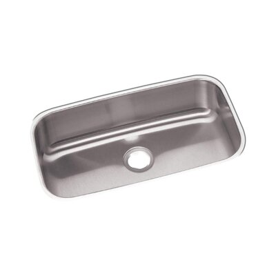 Dayton 31 x 18 Undermount Kitchen Sink