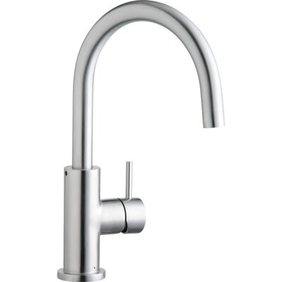 Allure Bar Faucet Side Spray: Without Spray