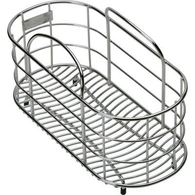 Oval Rinsing Basket