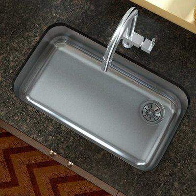 30.5 x 18.25 Undermount Kitchen Sink
