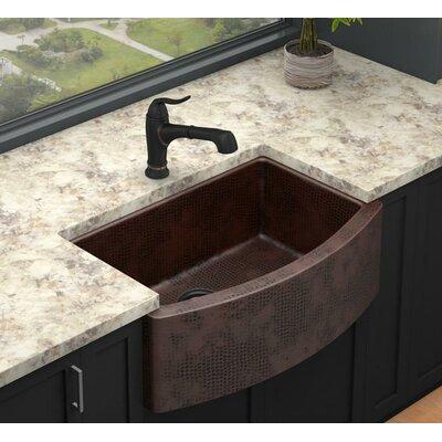 Gourmet 33 x 22 Kitchen Sink