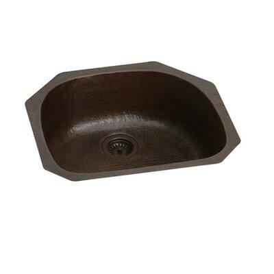 24 x 21 Undermount Kitchen Sink