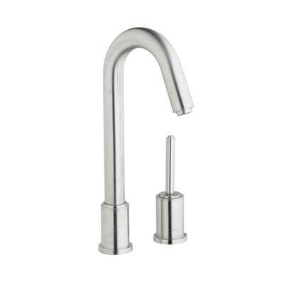 Ella Single Handle Deck Mount Kitchen Sink Faucet