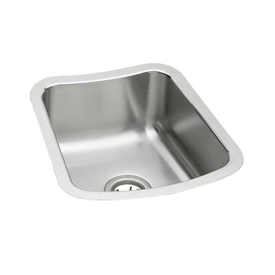 Mystic 17.5 x 19 x 8 Undermount Kitchen Sink