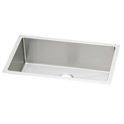 Avado 30.5 x 18.5 Undermount Single Bowl Kitchen Sink