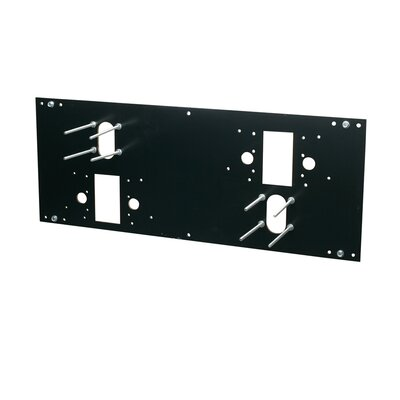 In-Wall Mounting Plate