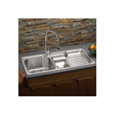 Harmony 43 x 22 Kitchen Sink