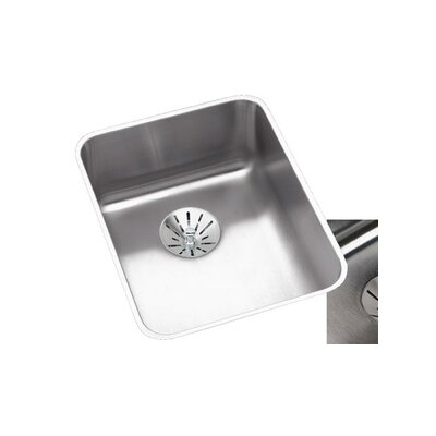 Gourmet 16.5 x 20.5 Kitchen Sink with Perfect Drain