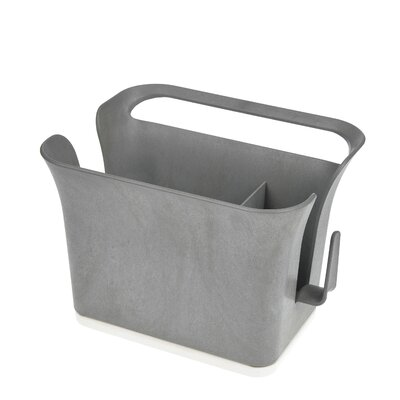 Bright Bin Sink Caddy Finish: Bright Graphite