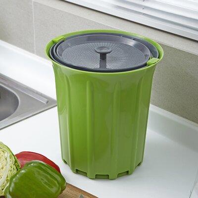Breeze 0.85 Gal. Kitchen Composter