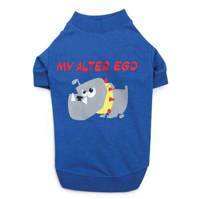 Alter Ego Dog Tees