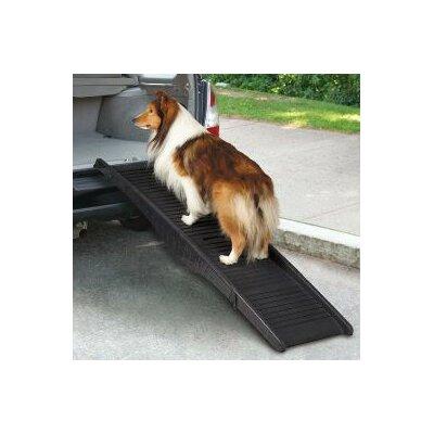 Tri-Fold Vehicle 59.5 Pet Ramp