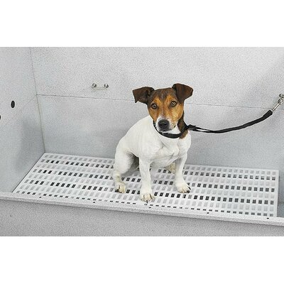Grooming Tub Rack