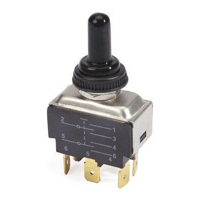 Replacement Dryer Switch