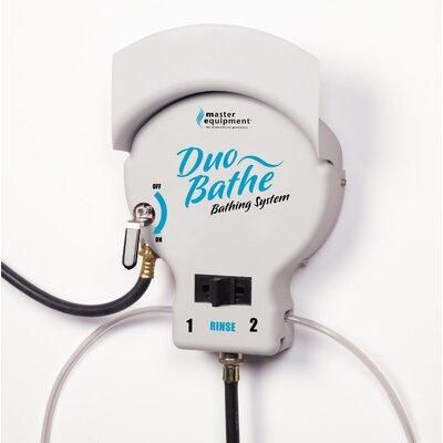 DuoBathing System Alm