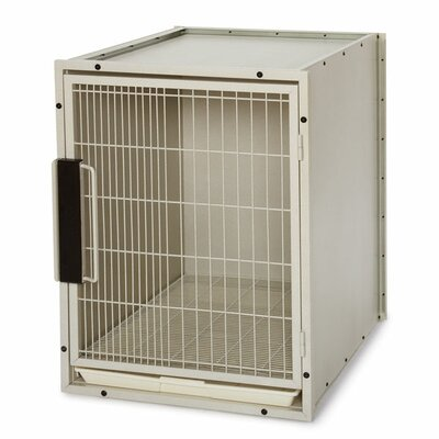 Proselect Modular Pet Crate Size: Large (32 H x 44.5 W x 27 L)