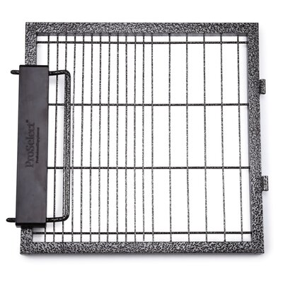 Modular Kennel Dog Crate Replacement Door Size: Medium (29.5 H x 22 W)