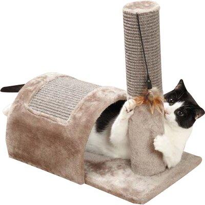 Acrobat Sisal Cat Scratching Post