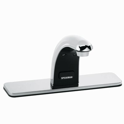 Sensorflo AC-Powered Bathroom Faucet
