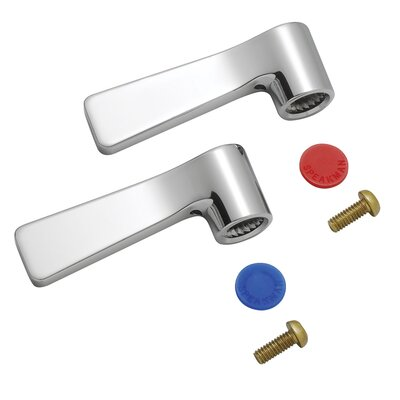 Commander Lever Handle Set