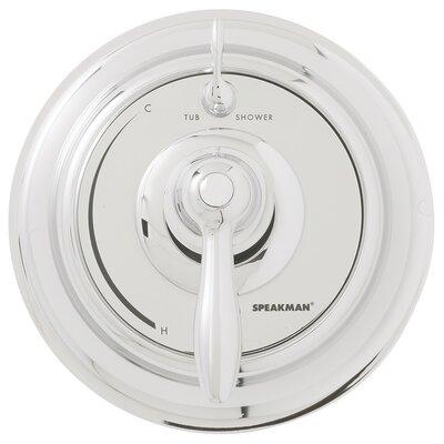 SentinelPro Thermostatic / Pressure Balance Valve