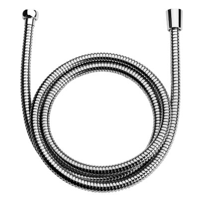 Square Lock Stainless Steel Shower Hose