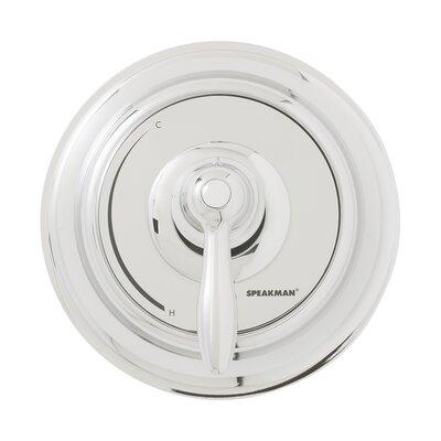 SentinelPro Thermostatic Faucet Shower Faucet Trim