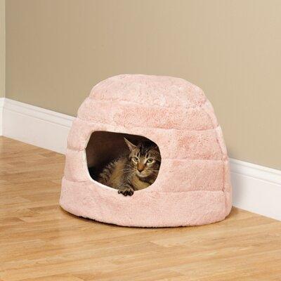 Cuddler Bed Color: Pink