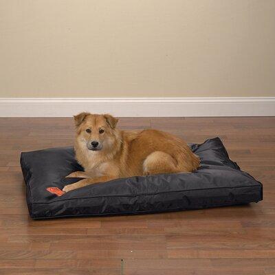 Tough Dog Mat Size: Medium (36 L x 23 W), Color: Green