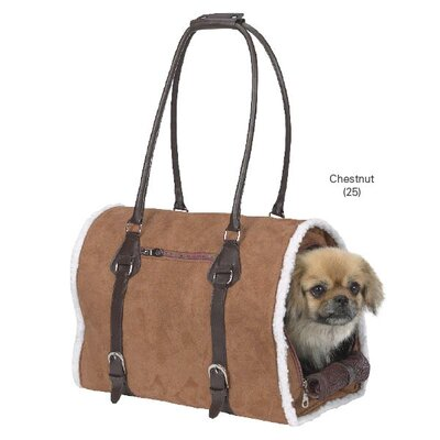 Buy Low Price Zack And Zoey Deluxe Sherpa Dog Carrier Size See Chart